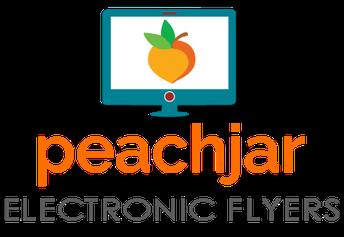PeachJar electronic flyer distribution