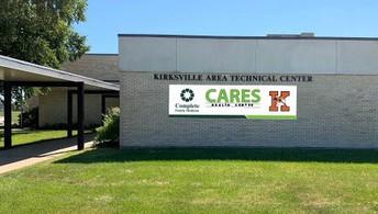 Complete Family Medicine: CARES Center