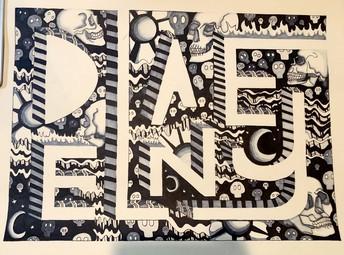 Art 10 Portfolio Designs