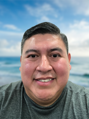 Robbie Carrizales, Professional School Counselor