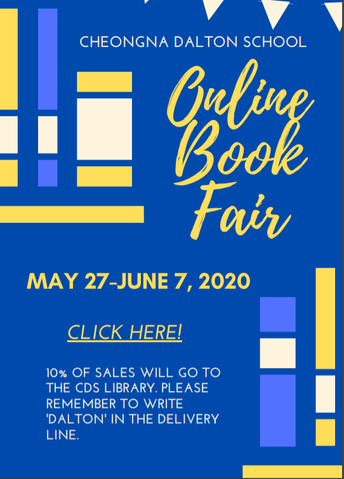 Online Book Fair!