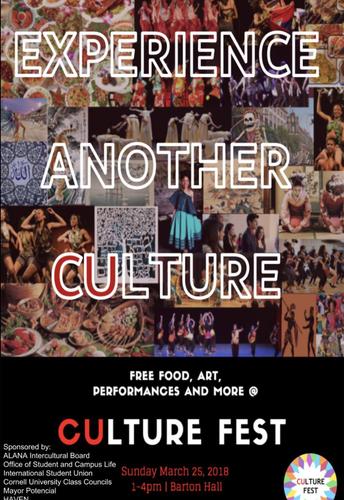 Cultural Fest 2018