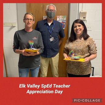 Elk Valley SPED