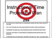 ITPP PLAN