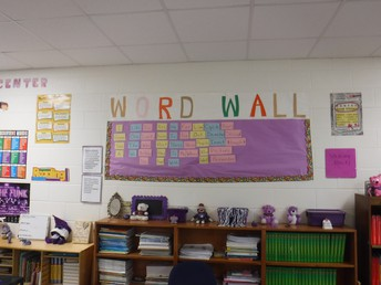 Ms. Lynch's Classroom