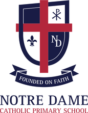 NOTRE DAME CATHOLIC PRIMARY SCHOOL