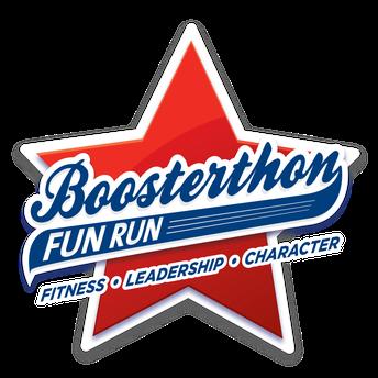 Boosterthon - Eagle Fun Run!