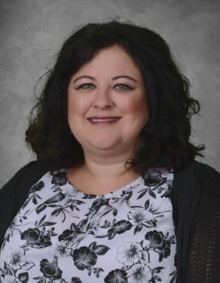 Mrs. Schuckel