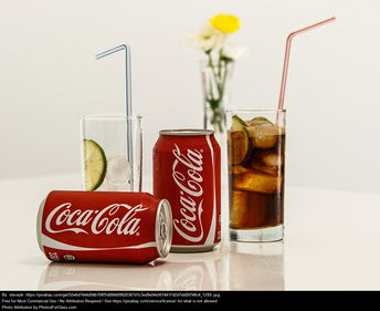 May 8th - National Have a Coke Day!