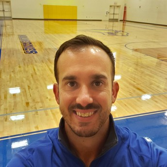 Boys Athletic Coordinator