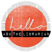 Got a question? Ask the librarian.