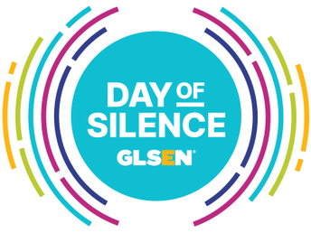 Day of Silence on Friday, April 23