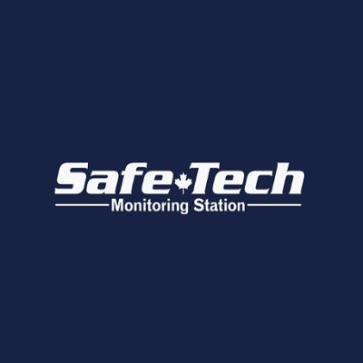 SafeTech Monitoring Station profile pic