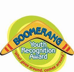 Nominate a Tamanend Student for April's Boomerang Award!