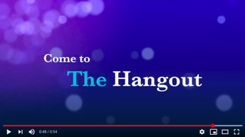 The Hangout with Ms. Janssen