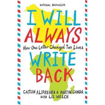 Miss B's Book Talk