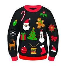 Friday-Wacky Tacky Sweater Day