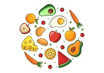 2ND GRADE ONLY   Food Family and Fitness Night 2019