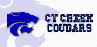 BÉISBOL DE CY-CREEK High School