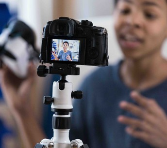 Storytelling for Impact in Your Classroom: Video