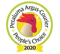 Help us win the Petaluma People Choice Awards!