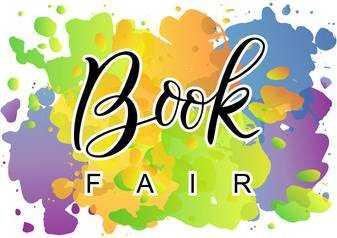 Spring Book Fair, 5/20-24