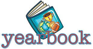 Yearbook Cover Contest Submissions Due 4/3