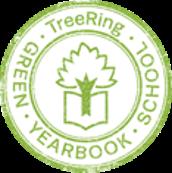 PV is a TreeRing Green Yearbook School!