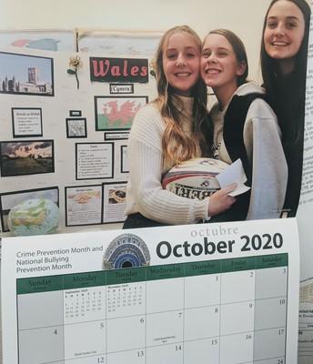 Skagit Academy in the MVSD Calendar