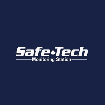 SafeTech Monitoring Station