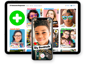 Tech: Increase Student Voice with Flipgrid