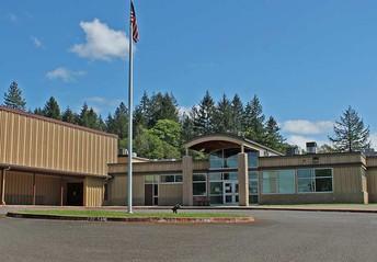 Hamilton Creek School