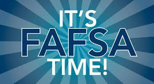 Complete the FAFSA Together!