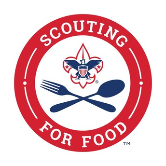 Scouting For Food program