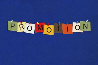 6th Grade Promotion Ceremony on Friday, May 24th at 1:00 pm
