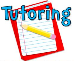 7th Grade ELA Tutoring Schedules