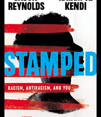 STAMPED!  Grades 6 and up