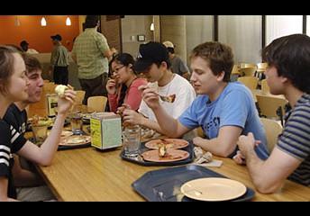 John Hopkins University Summer Programs