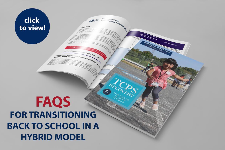 FAQ for hybrid model transition