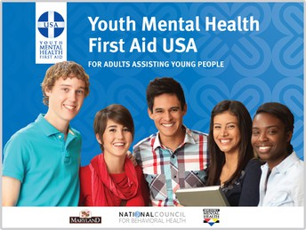 Youth Mental Health First Aid Information