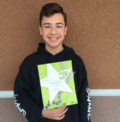 Student-of-the-Week: Gabriel Montoya