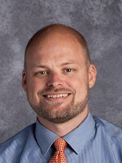 A Message from the NEW Principal