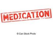 Student Medication at RCE