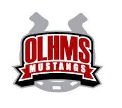 OLHMS School Logo