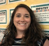 Teacher of the Month: September