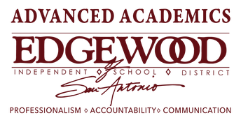 Edgewood ISD Advanced Academics