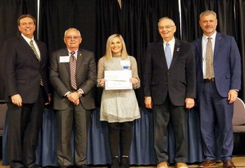 Horizon Award- From Mrs. Hanf