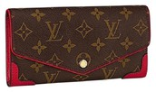 Louis Vuitton cowhide wallet – get an awesome assortment of wallets