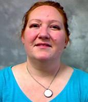 Mrs. Csonka - Art Teacher