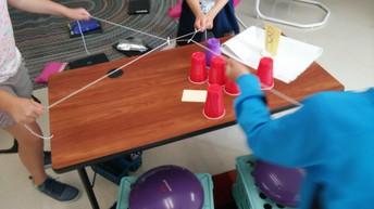 Teamwork: What does it take?